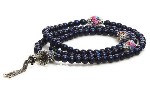 Mala Prayer Beads: To Be With Child
