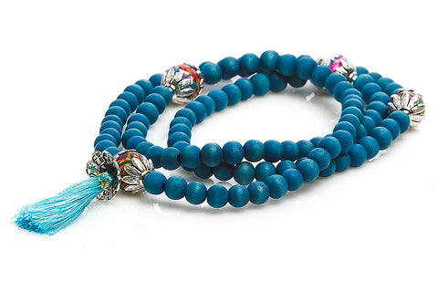 Mala Prayer Beads: For Romance and Fantasy