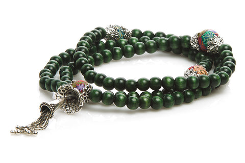 Mala Prayer Beads: For Attracting Others