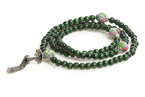 Mala Prayer Beads: To Be Fortunate and Lucky