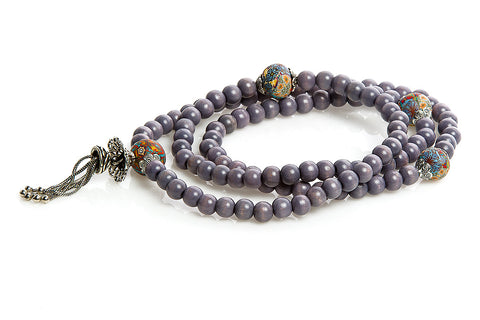 Mala Prayer Beads: To Open Mind and Spirit