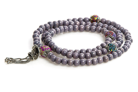 Mala Prayer Beads: For Improved Change