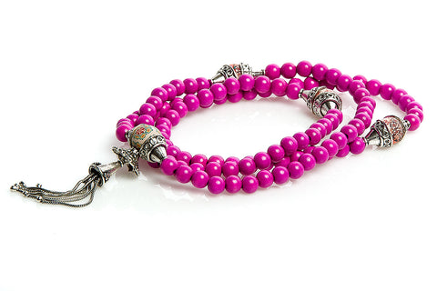 Mala Prayer Beads: For Great Communication