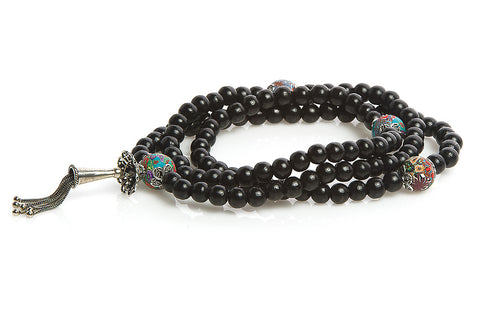 Mala Prayer Beads: For a Life of Truth and Loyalty