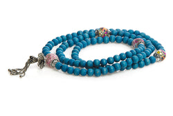 Mala Prayer Beads: To Be Charming and Genuine - Intention Beads | Astrology | Talisman