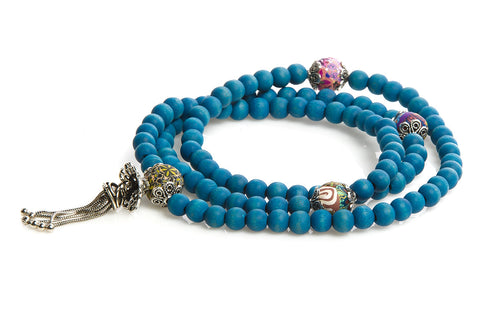 Mala Prayer Beads: For Unique and Creative Flow