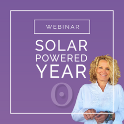 Astrology Webinar: Your Solar Powered Year - Intention Beads | Astrology | Talisman
