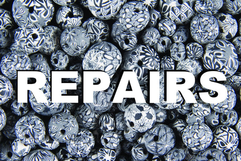 Repairs: Registration & Payment