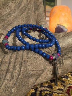 Mala: To increase the urge to grow. - Intention Beads | Astrology | Talisman
