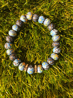 Intention Bracelet: To gain a favorable public image. - Intention Beads | Astrology | Talisman