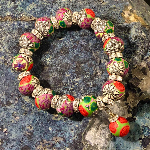 To enhance the art of storytelling and entertainment. - Intention Beads | Astrology | Talisman
