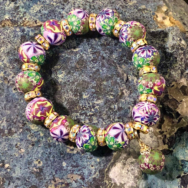 To increase mental tempo. - Intention Beads | Astrology | Talisman