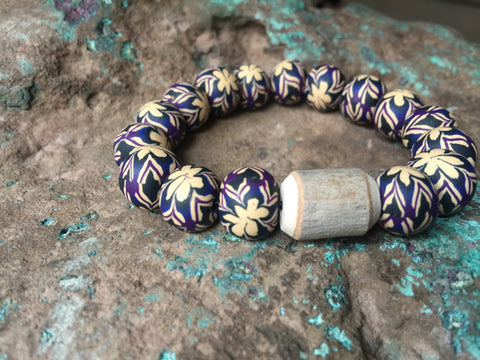 "Gaia ""Mother Earth"" Bracelets"