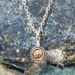"""I desire the unusual"" - Intention Beads 