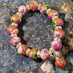 To organize and plan all affairs successfully. - Intention Beads | Astrology | Talisman