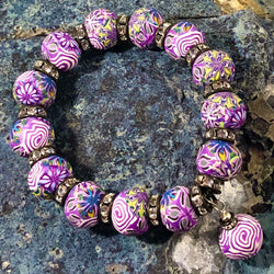 To increase monetary rewards in business. - Intention Beads | Astrology | Talisman