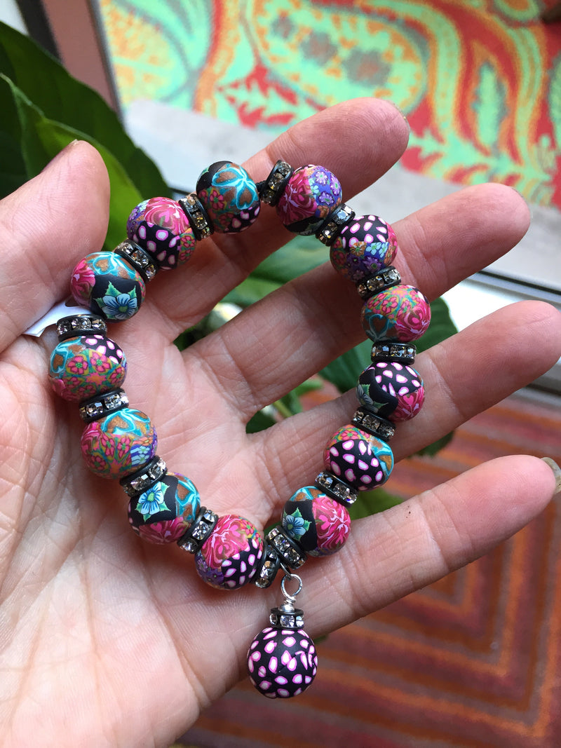 Intention Bracelet: To be hopeful for the future. - Intention Beads | Astrology | Talisman