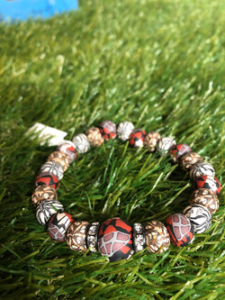 Intention Bracelet: To accept the generous and good nature of others. - Intention Beads | Astrology | Talisman