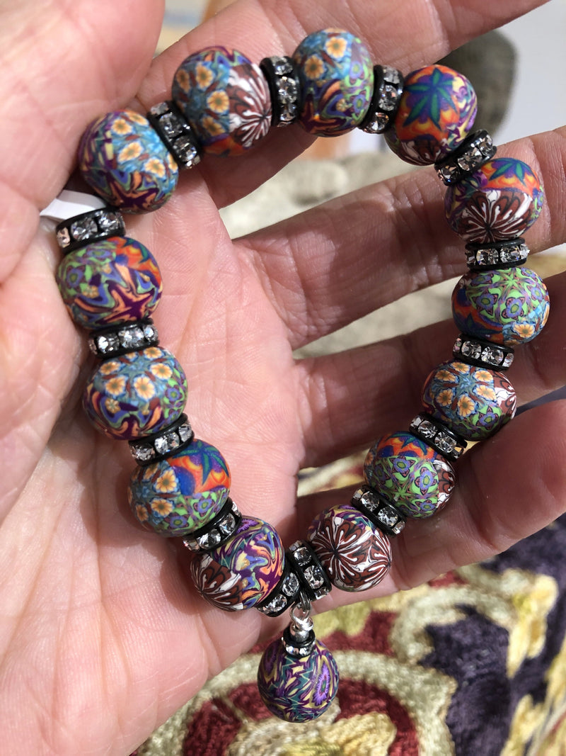 Intention Bracelet: To gain abundance in career. - Intention Beads | Astrology | Talisman