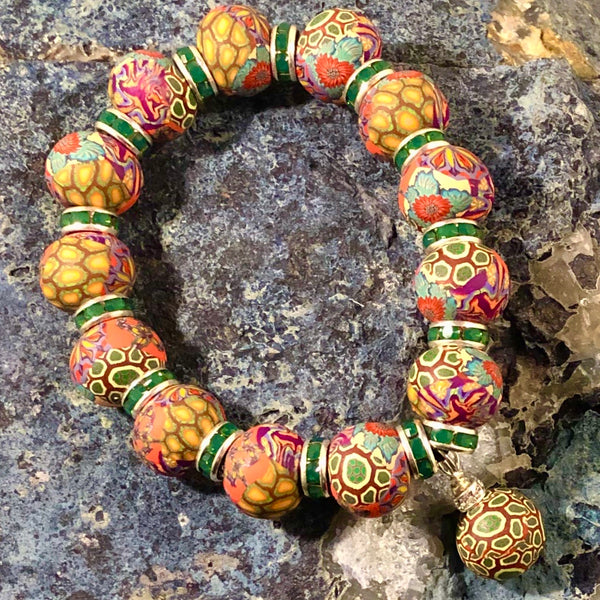 To increase mental energy. - Intention Beads | Astrology | Talisman