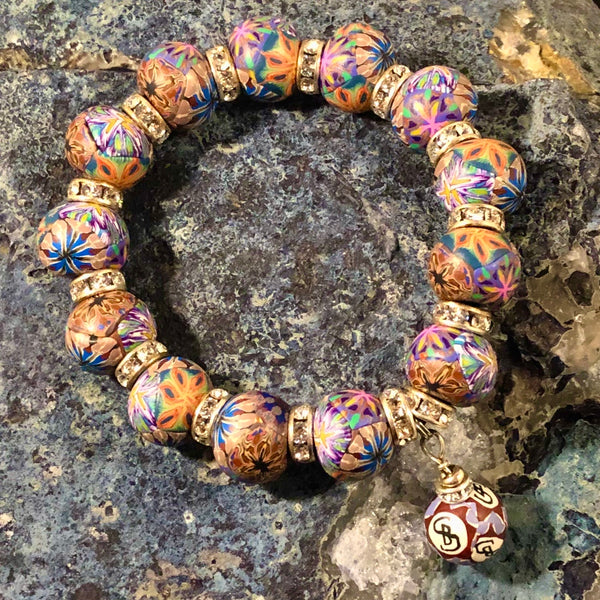 To Desire the Unusual - Intention Beads | Astrology | Talisman