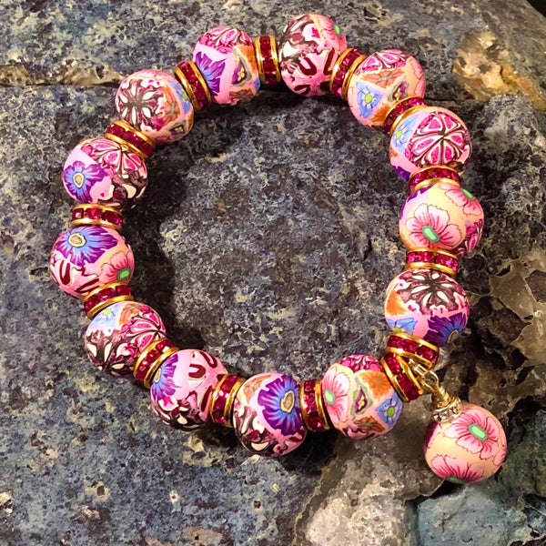 To give effortlessly to those in need. - Intention Beads | Astrology | Talisman