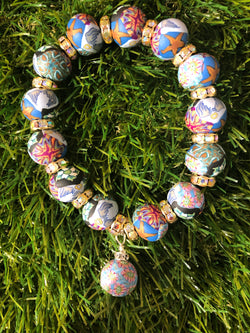 Intention Bracelet: To initiate a project. - Intention Beads | Astrology | Talisman