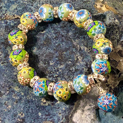 To make a successful group arrangement. - Intention Beads | Astrology | Talisman