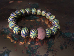 "Gaia ""Mother Earth"" Bracelets - Intention Beads 