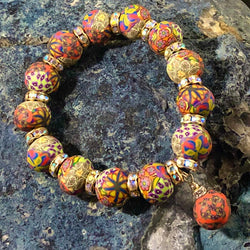 To work together for success together. - Intention Beads | Astrology | Talisman
