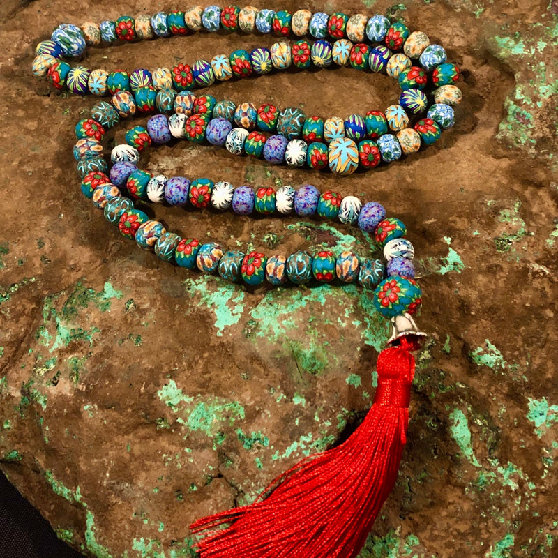 For new pathways and new projects in progressive topics. - Intention Beads | Astrology | Talisman
