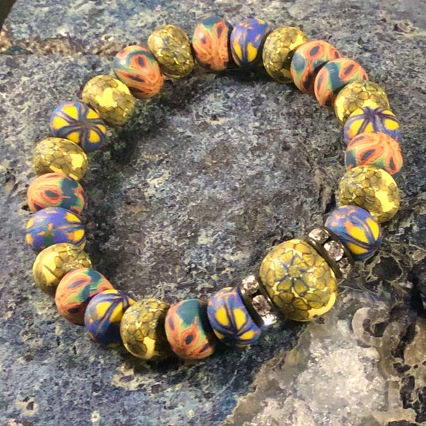 To amass power and influence in a group. - Intention Beads | Astrology | Talisman
