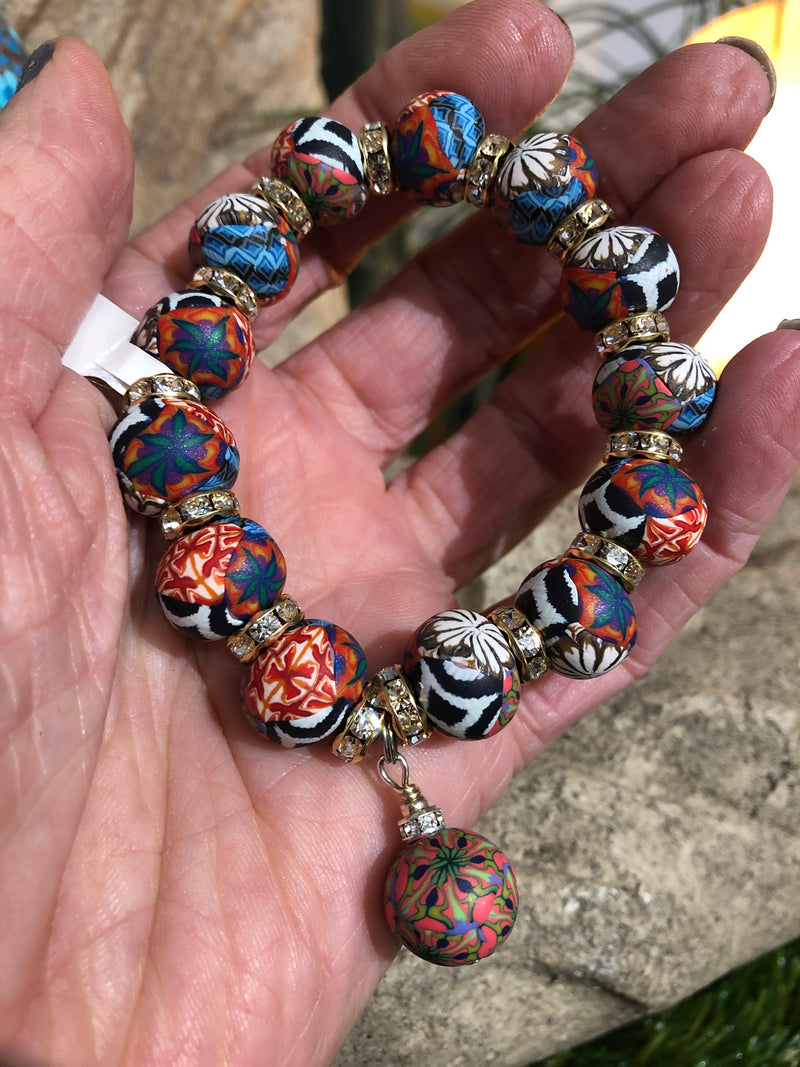 Intention Bracelet: To plan with great foresight. - Intention Beads | Astrology | Talisman