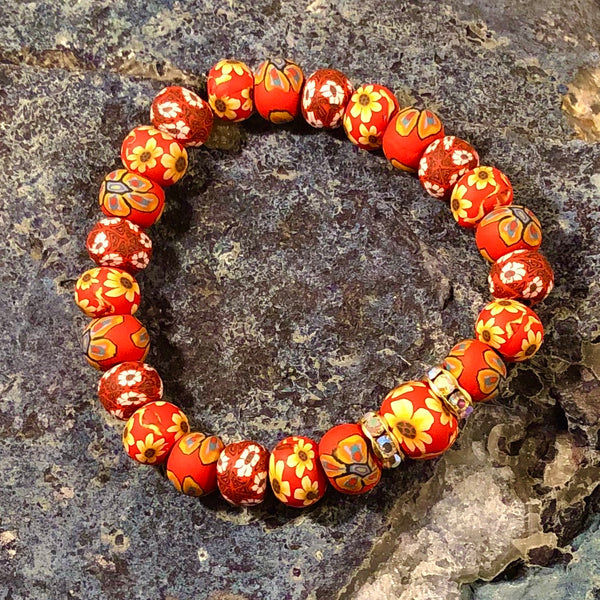 To be protected against all natural disasters. - Intention Beads | Astrology | Talisman