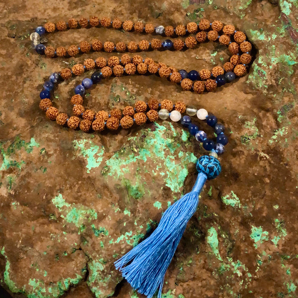 Libra Celestial Mala - Intention Beads | Astrology | Talisman