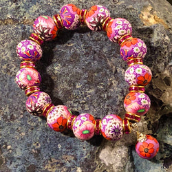 To vision through an artist lens. - Intention Beads | Astrology | Talisman