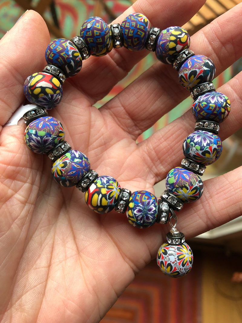 Intention Bracelet: To have great potential and success. - Intention Beads | Astrology | Talisman