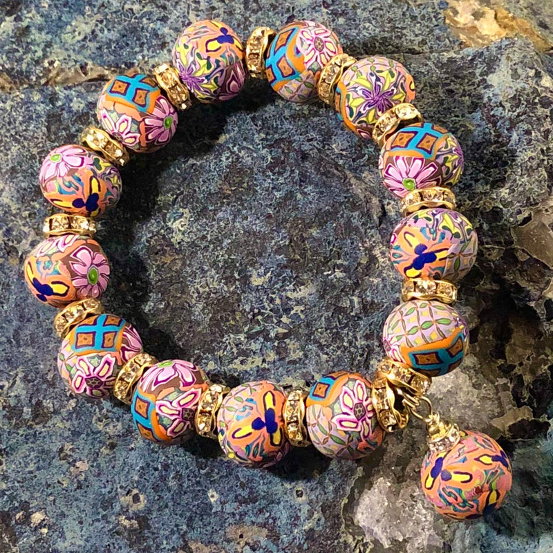 To achieve loyal connections with others. - Intention Beads | Astrology | Talisman