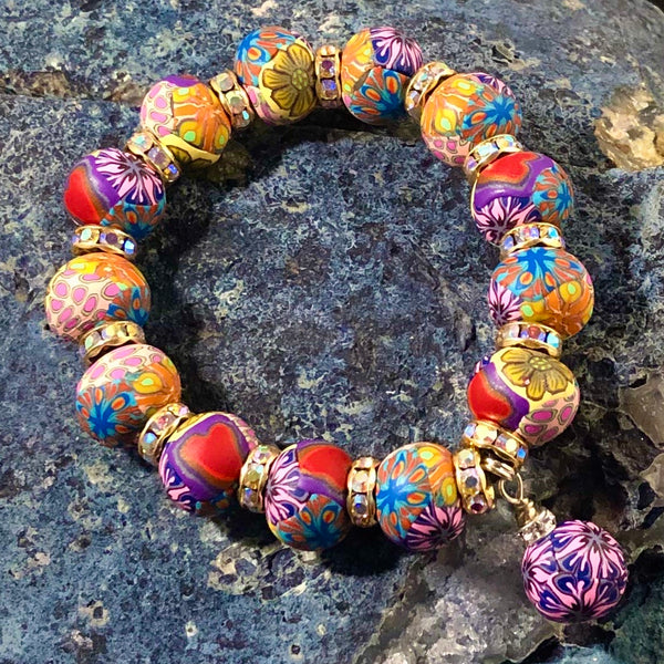 To benefit using meditation practices. - Intention Beads | Astrology | Talisman