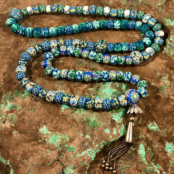 To create new pathways by thinking new thoughts. - Intention Beads | Astrology | Talisman