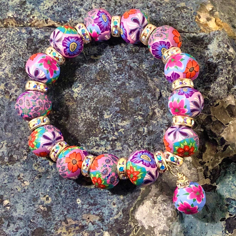 To increase concern around social and individual justice. - Intention Beads | Astrology | Talisman