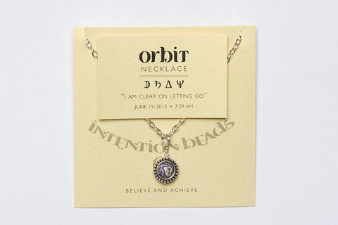 Orbit Necklace 251