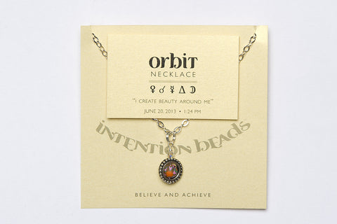 Orbit Necklace 253
