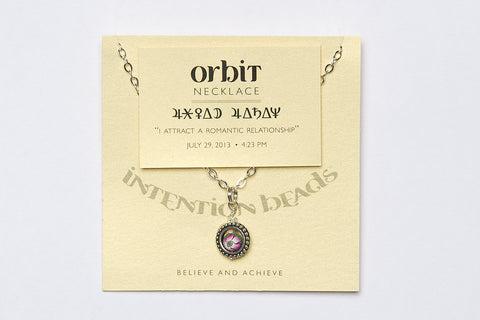 Orbit Necklace 265