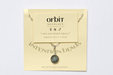 Orbit Necklace 267