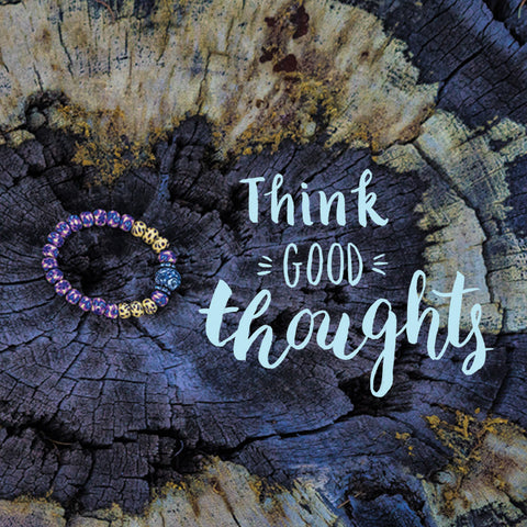 Re-Charge Your Intention Bracelet