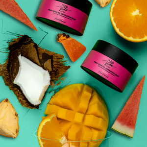 Fruit Cocktail Exfoliating Mask