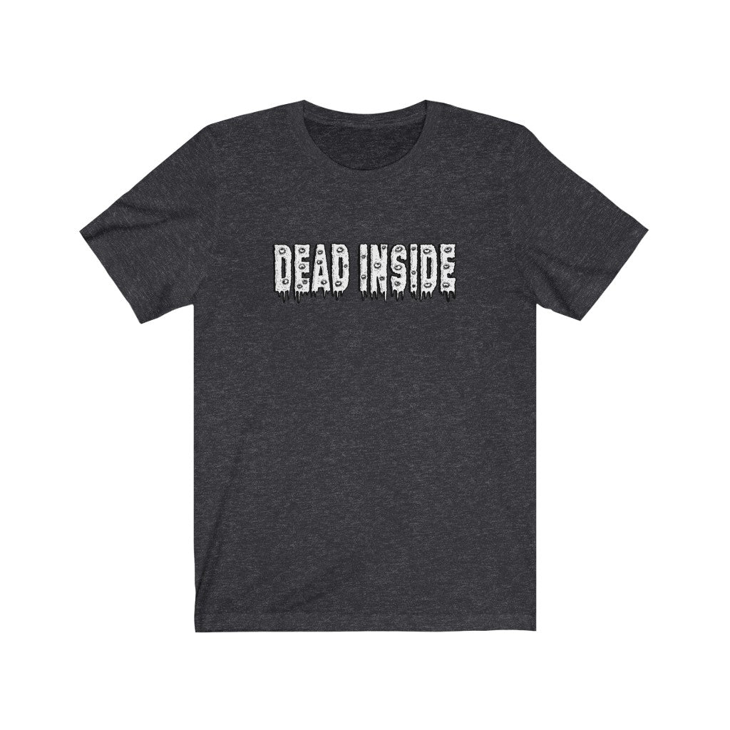 Dead Inside Cotton Tee