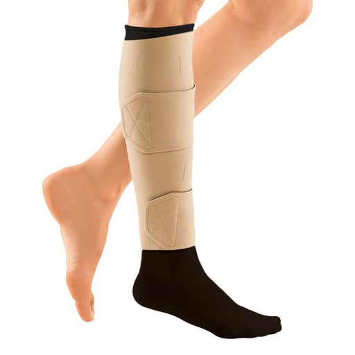circaid juxtalite lower leg system short