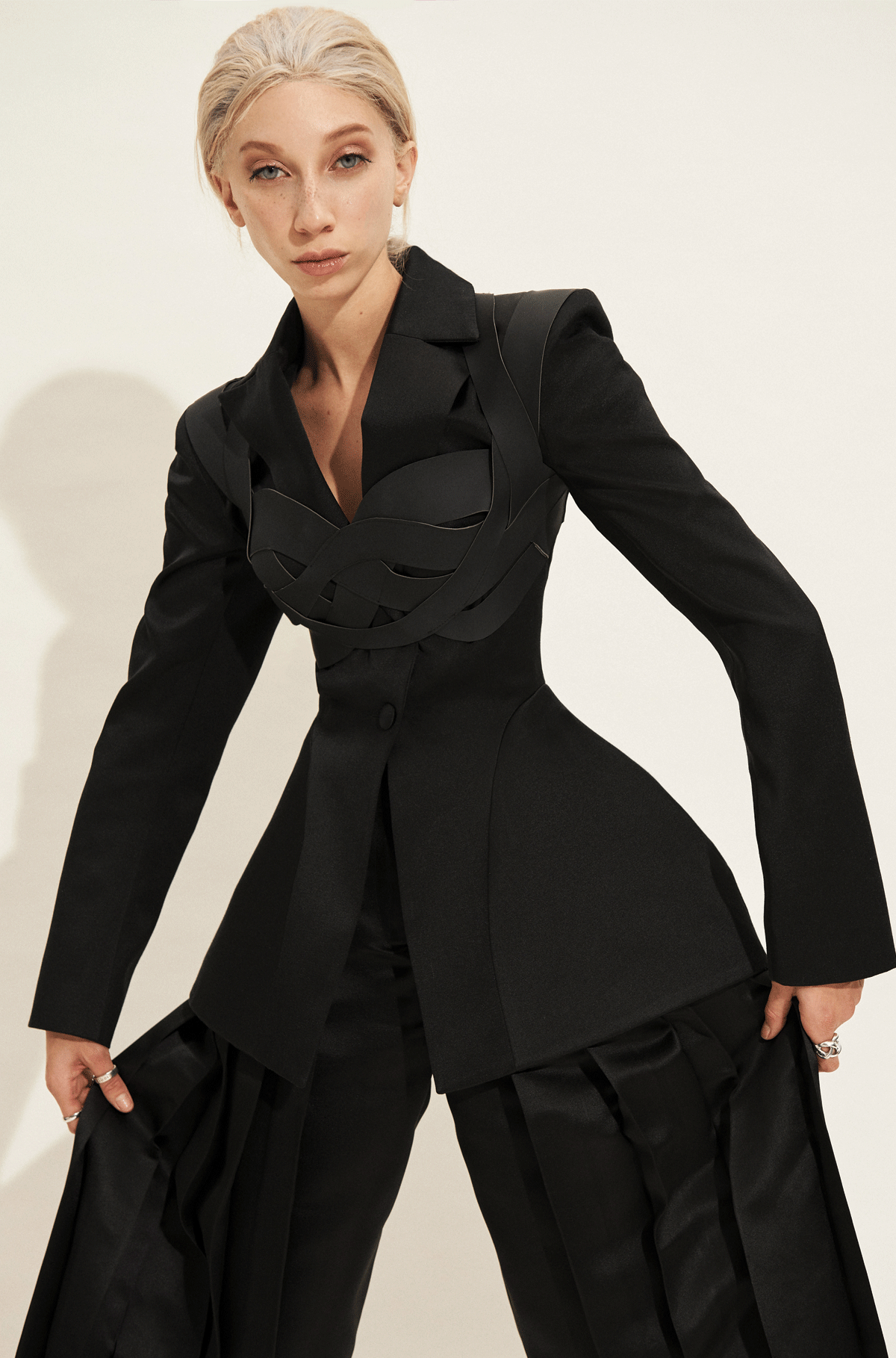 Ensemble Tailleur No Season